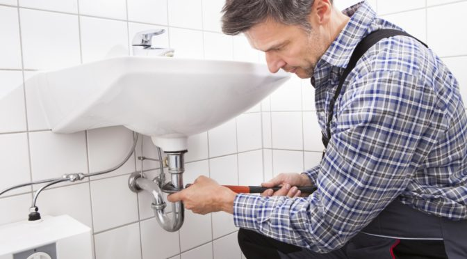 Simple Repairs for Common Plumbing Problems