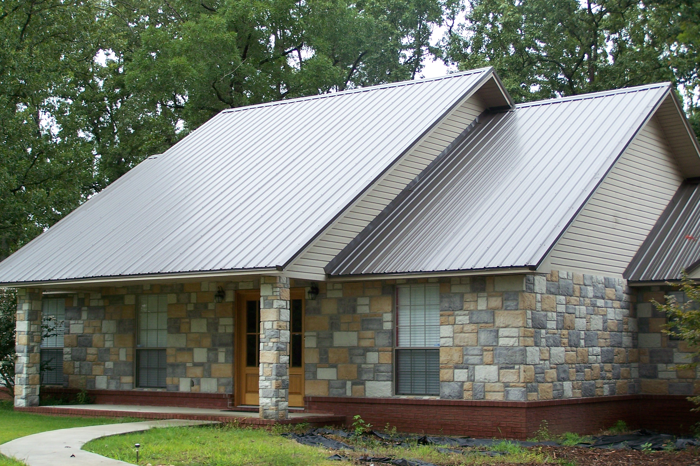The Best Metal Roofing Company