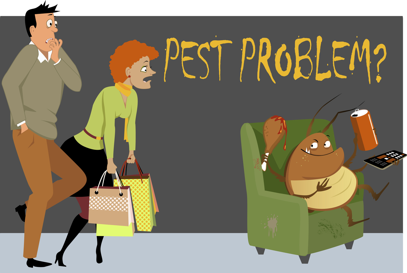 FAQs to Keep In Mind Before Hiring A Pest Control Service