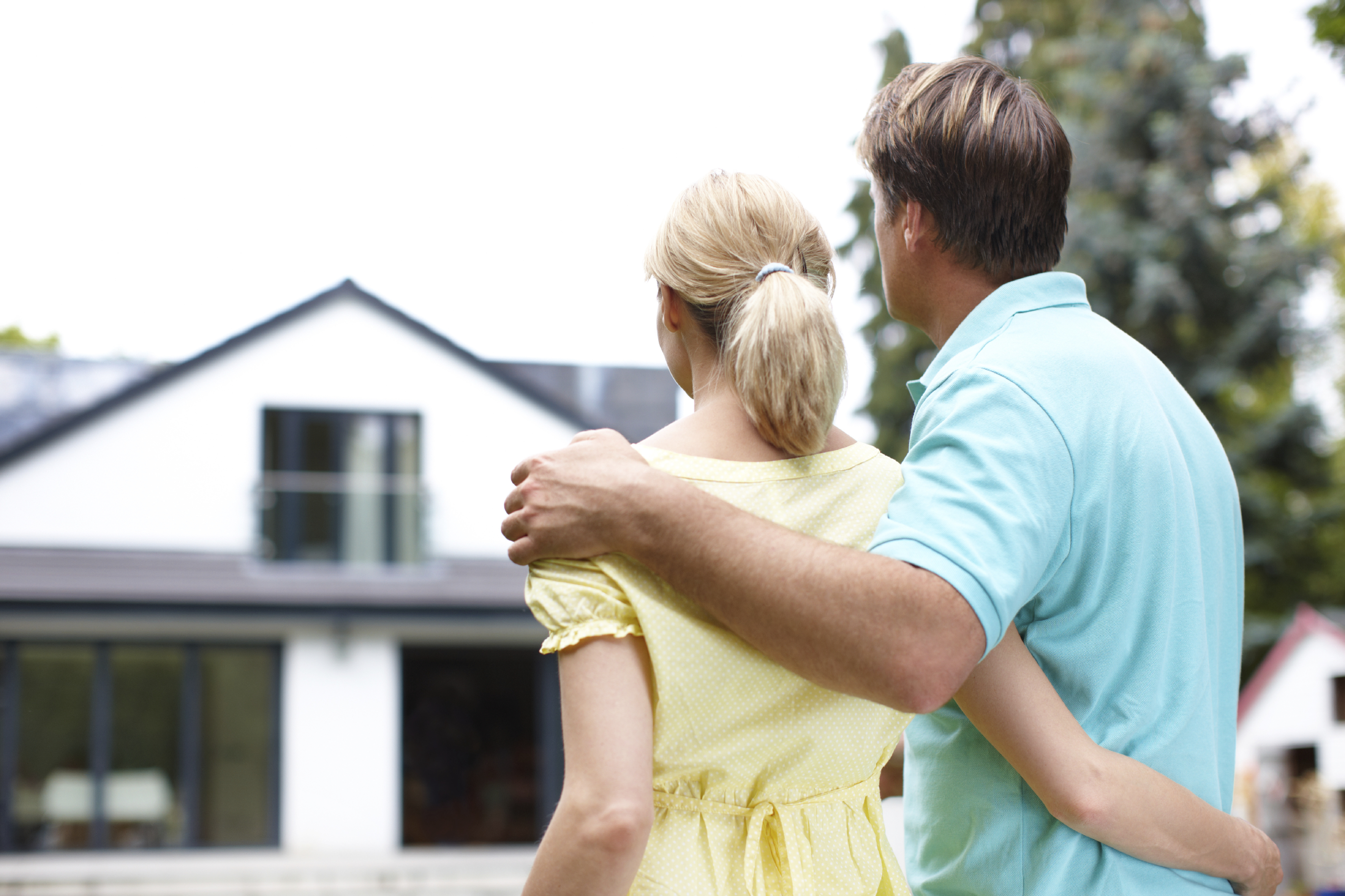 Knowing What You Want When You Buy A Home