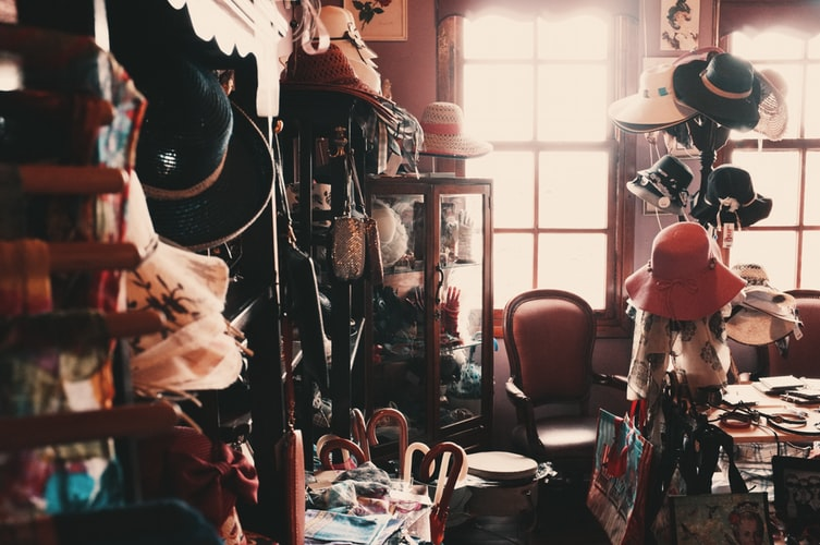 Negative Effects of Clutter in Your Life