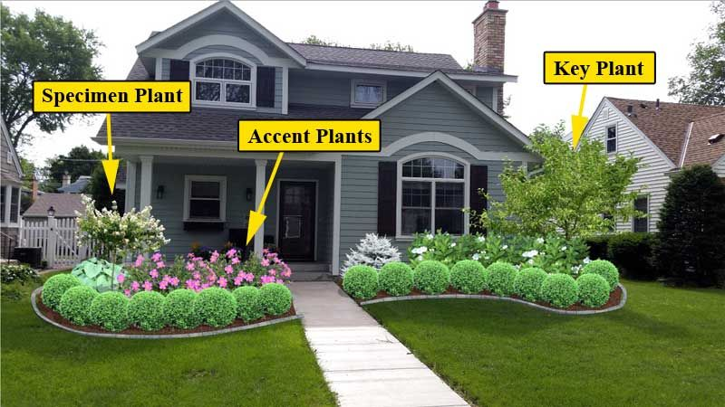 3 Key Tips for Updating Your Home's Landscaping This Summer