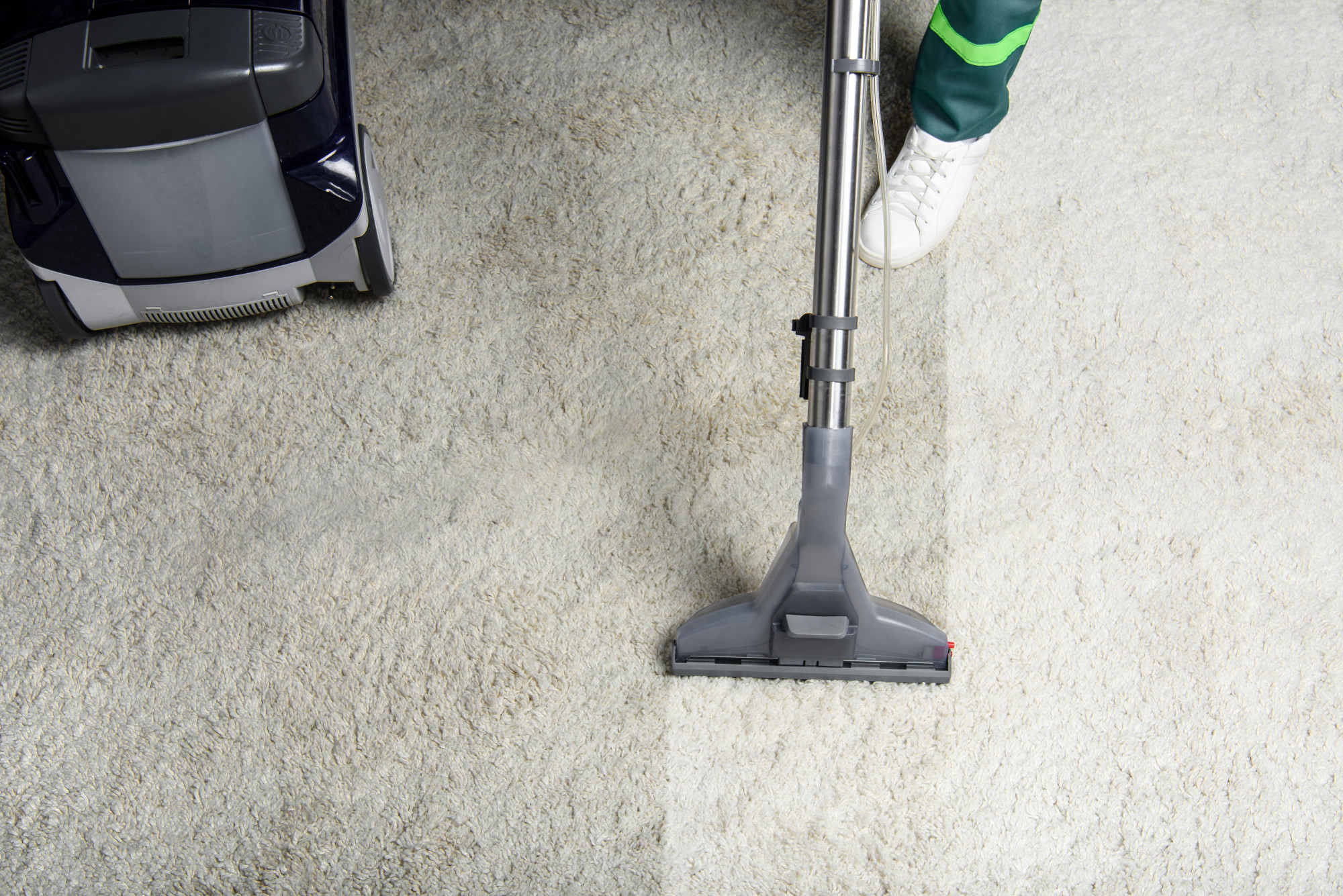 Why Professional Cleaning Is Good for Your Carpet