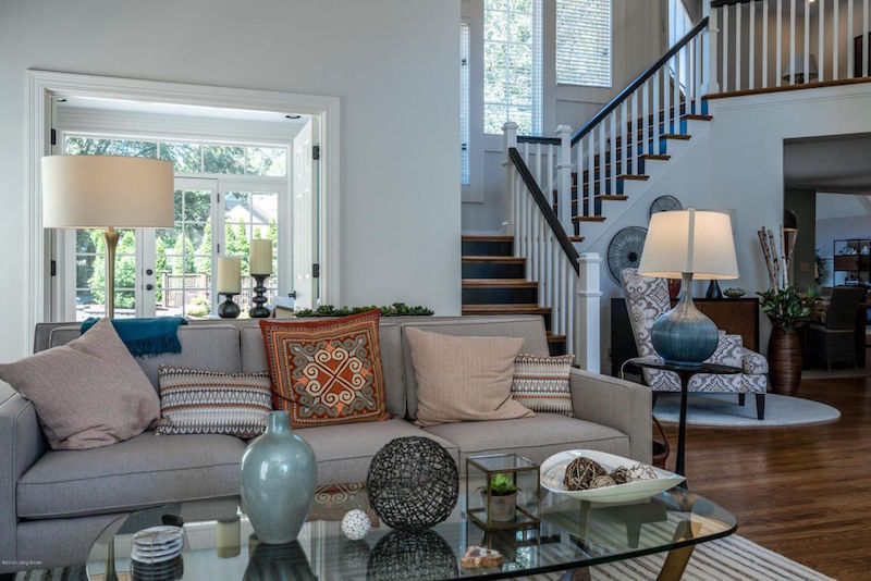4 Easy Ways to Spruce Up Your Home