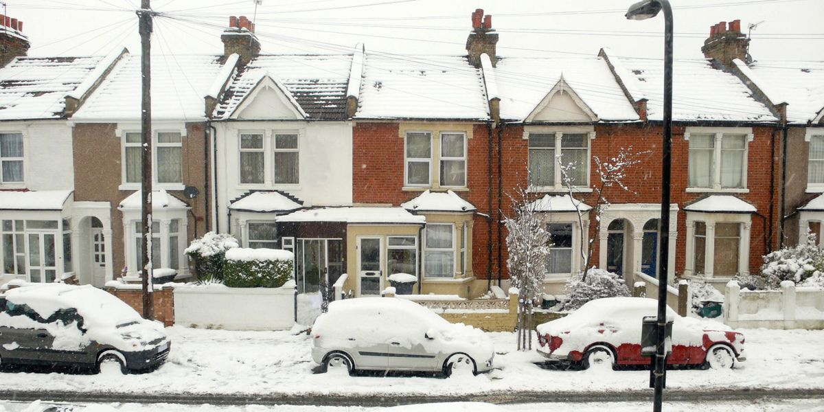 Top Tips and Tricks for Weatherproofing Your Home for Winter