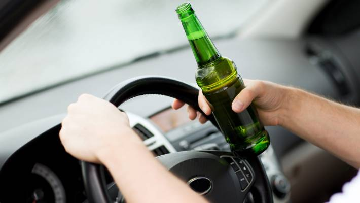 Driving Under The Influence of Drugs and Alcohol