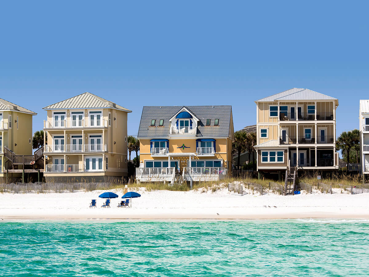 How To Find the Perfect Beach Home