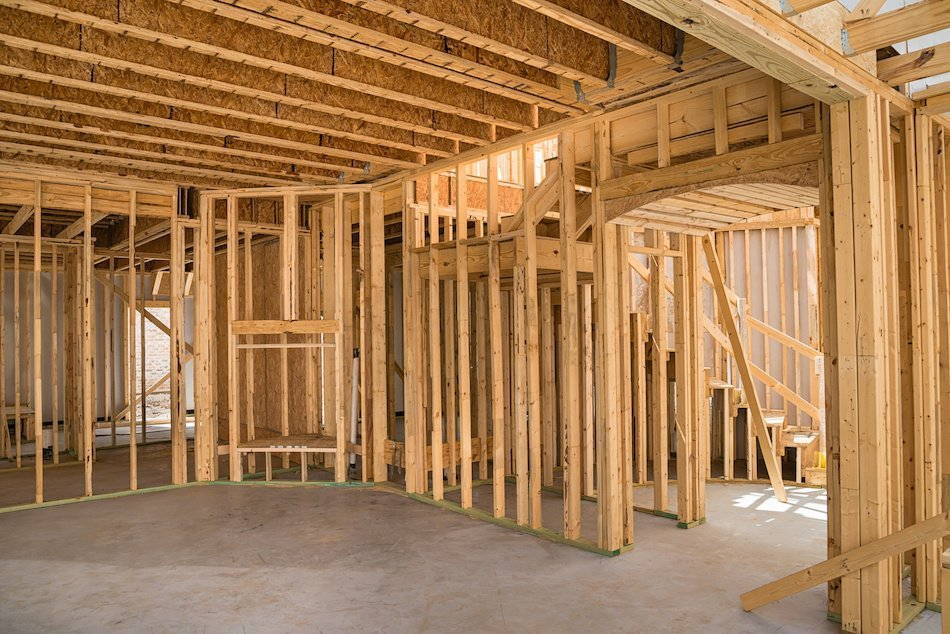 Great Tips To Use When Buying a New Construction Home