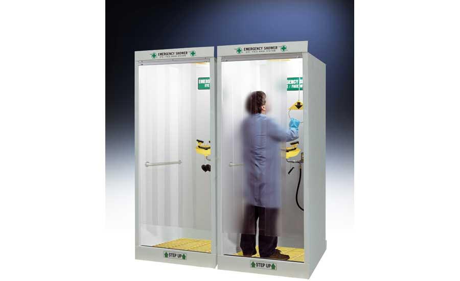 Understanding Decontamination Showers