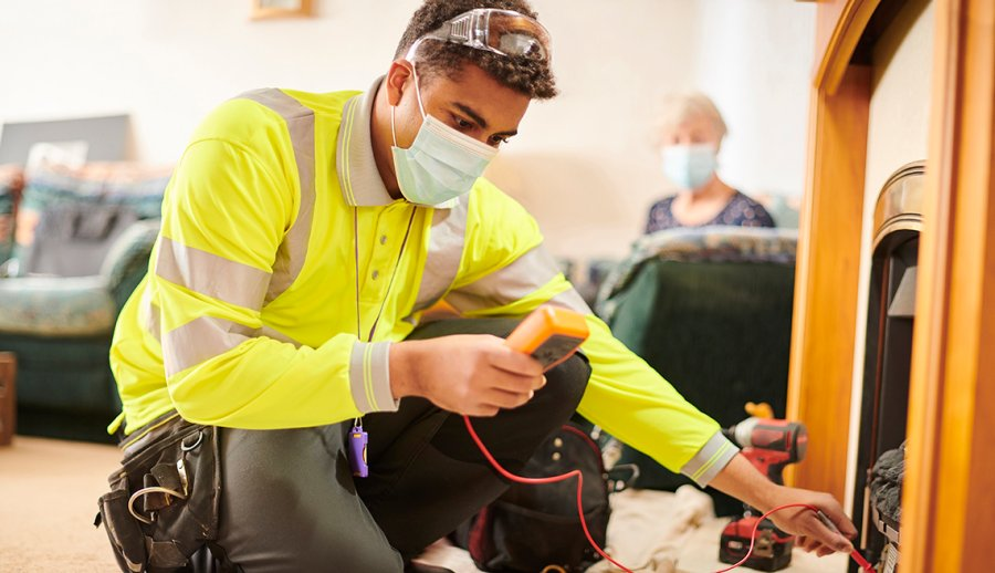 Ways To Stay Safe When Contractors Work on Your Home-