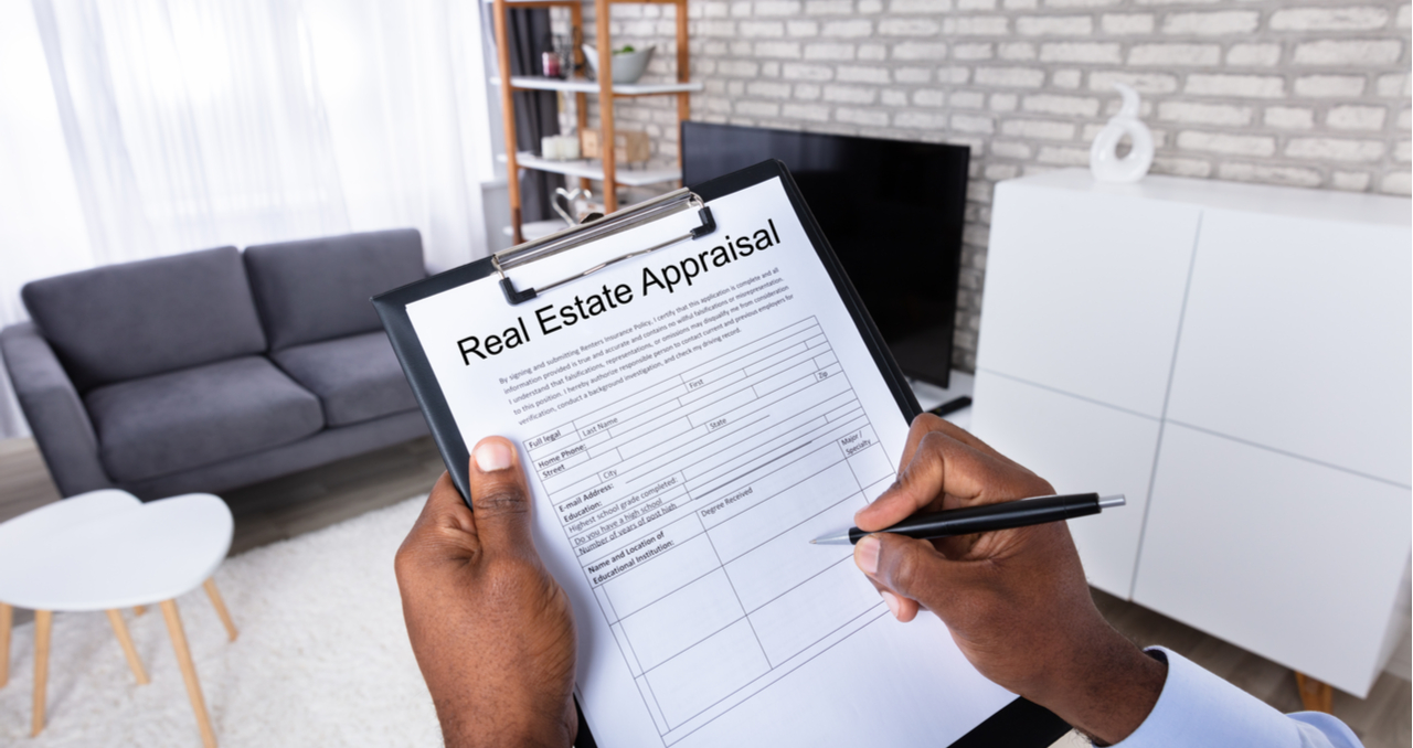Top 3 Reasons to Appraise Your Home